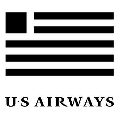 Us Airways 3 Logo